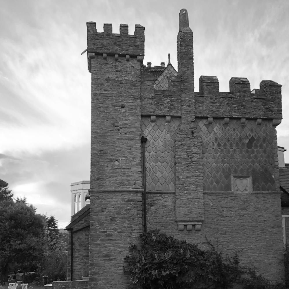 Michele Knight Castle