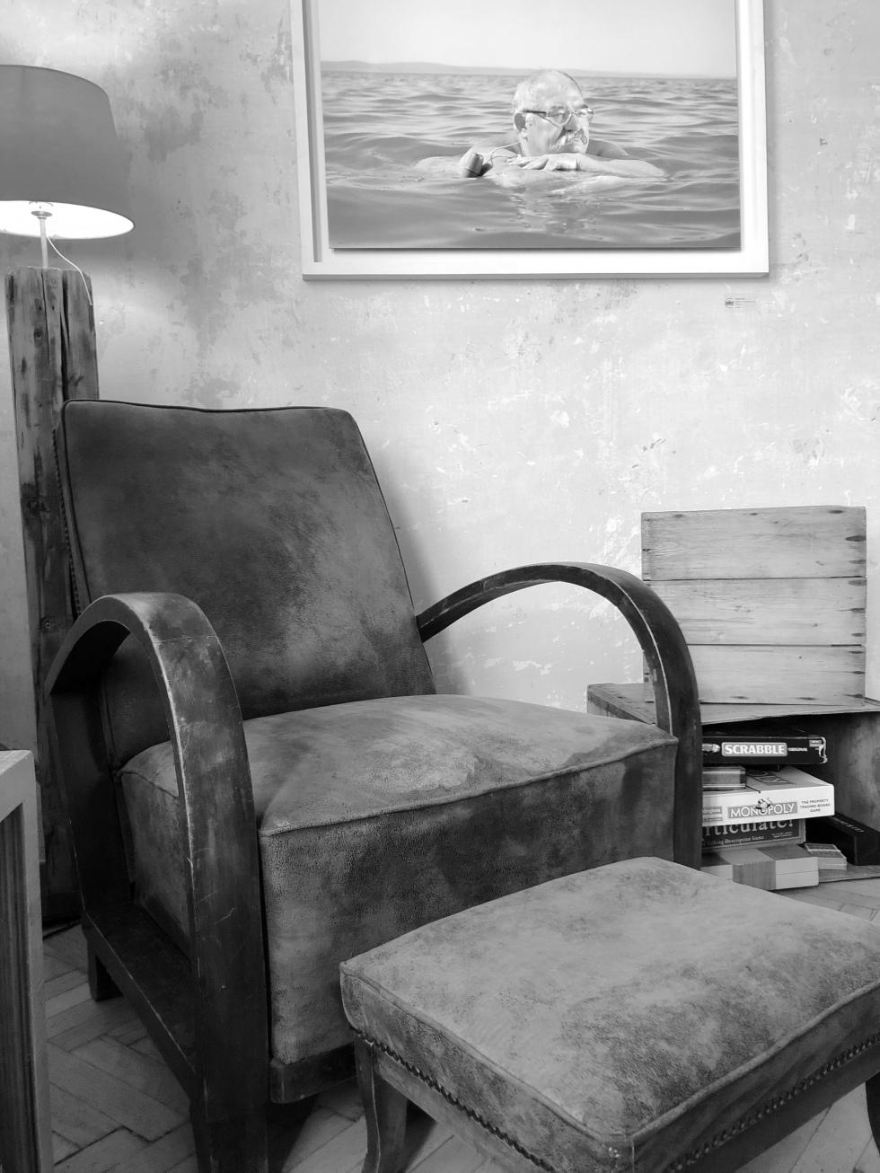 Peter Grundburg Chair